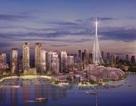 Dubai chi 1 tỷ USD xây tòa tháp cao nhất thế giới