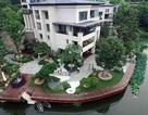 """Đại gia Trung Quốc """"vung"""" hàng trăm tỷ xây vườn quanh biệt thự"""