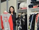 Nữ 9X xinh xắn kiếm chục triệu mỗi tháng nhờ gấp quần áo thuê