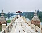 Cây cầu đá dài và cổ xưa nhất Trung Quốc