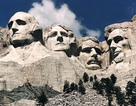 Căn phòng bí mật ít người biết tới trên núi Tổng thống
