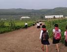 Hình ảnh chân thực về miền quê nông thôn Triều Tiên