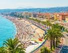 Vẻ đẹp yên bình của thành phố Nice trước khi xảy ra khủng bố đẫm máu