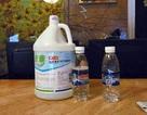 Nhầm chai thuốc tẩy với... nước suối trong khách sạn, du khách suýt bỏ mạng