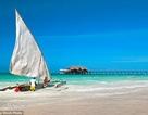 Ba du khách bị cướp biển tấn công và trấn lột trên đảo vắng