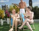 Độc đáo quầy bar nude mở giữa trung tâm London