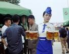 """Lễ hội bia đầu tiên ở """"đất nước bí ẩn nhất thế giới"""""""