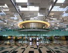 Top 10 sân bay châu Á tốt nhất năm 2016