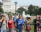 Du khách Trung Quốc chi tới 74 triệu USD/ngày ở Mỹ