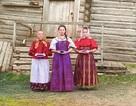 Những tấm ảnh màu hiếm về nước Nga hơn 100 năm trước
