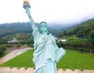 """Công viên Trung Quốc """"nhái"""" hàng loạt các di sản nổi tiếng thế giới"""