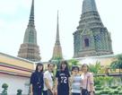 Chia sẻ kinh nghiệm du lịch với những người lần đầu đi Bangkok, Thái Lan