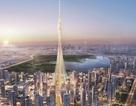 """Dubai tham vọng tiếp tục """"phá kỷ lục"""" tòa tháp cao nhất thế giới"""