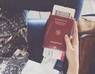Chia sẻ hình ảnh vé máy bay lên mạng xã hội - thói quen nguy hiểm khôn lường