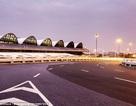 Sân bay Trung Quốc mở làn xếp hàng riêng cho nam giới