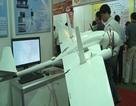 Máy bay, robot, tàu quân y của người Việt gây ấn tượng mạnh tại Hà Nội