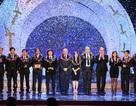 Những hình ảnh ấn tượng trong đêm trao giải NTĐV 2015