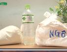 Giật mình với mánh khóe làm ra 10 lít sữa ngô chỉ bằng… 5 bắp ngô