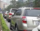 """Vụ bãi trông ôtô """"nuốt"""" một làn đường: Rút giấy phép nếu cần thiết"""
