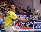 Tiến Minh thắng trận đầu tại giải Việt Nam mở rộng