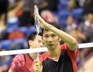 Tiến Minh thua ở vòng 3 giải cầu lông Việt Nam mở rộng 2015
