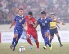 U19 Việt Nam đã mất đi sự hoàn hảo trước U19 Thái Lan