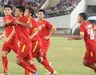 Quên đi thất bại trước Thái Lan, U19 Việt Nam hướng tới vòng loại châu Á