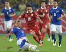 """""""Messi Thái Lan"""" trở lại đội tuyển, chuẩn bị cho trận đấu với Việt Nam"""