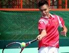 Thêm một VĐV quần vợt bị cảnh cáo vì hành vi phản cảm