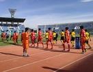 Myanmar hòa Đông Timor, U19 Việt Nam có lợi thế lớn