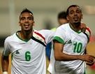 Iraq dùng cầu thủ đang chơi ở Serie A đá với đội tuyển Việt Nam?