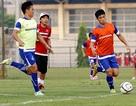 Đội tuyển Việt Nam đang quá thiếu những trận giao hữu tầm cỡ