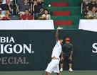 Xác định xong nhà vô địch giải quần vợt Việt Nam mở rộng 2015