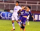 TPHCM và Gia Lai chia điểm trong ngày khai mạc giải U21 quốc gia