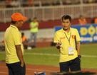 VFF chấn chỉnh tác phong huấn luyện viên ở giải U21