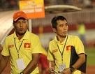 HLV U21 Việt Nam phản pháo chỉ trích của đồng nghiệp bên phía HA Gia Lai