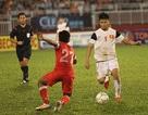 Nghi vấn trọng tài sai luật khiến U21 Việt Nam mất HCĐ