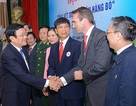 """""""Ngân hàng bò"""" của FrieslandCampina Việt Nam được nhận thư khen tặng của Chủ tịch nước"""