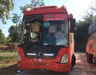 Vụ lật xe tại Bình Thuận: Công ty Phương Trang chưa thống nhất hướng khắc phục hậu quả