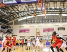 Sài Gòn Heat đánh bại đại diện của cường quốc bóng rổ số một Đông Nam Á