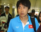 Đội tuyển U23 Việt Nam di chuyển vào Bình Dương, chuẩn bị sang Qatar