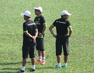 HLV Miura sẽ sử dụng đội hình mạnh nhất đấu với Yemen