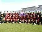 U23 Việt Nam - U23 Yemen: HLV Miura rà soát bộ khung chính