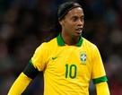 Ronaldinho xác nhận sẽ trở lại Việt Nam