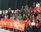 U23 Nhật Bản không muốn trận đấu với U23 Việt Nam bị ghi hình
