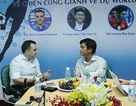 """HLV đội tuyển futsal Việt Nam: """"Hãy gọi tôi là Bruno Garcia"""""""