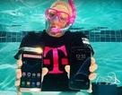 Trải nghiệm tính năng chống nước chuẩn IP68 trên Galaxy S7/S7 Edge