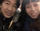 HLV Miura đi cổ vũ đội tuyển nữ Việt Nam