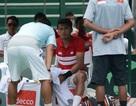 Quần vợt Indonesia sốc nặng vì thua Việt Nam tại Davis Cup
