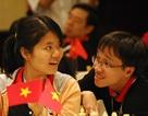 Giải Cờ vua Quốc tế HDBank 2016: Những đôi vợ chồng cao thủ